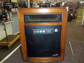 DURAFLAME 1500W MOVABLE HEATER 120V W/REMOTE